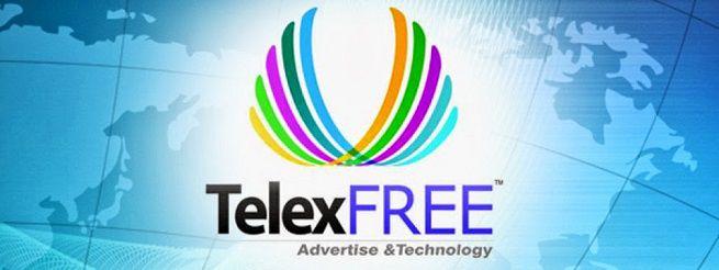 receber dinheiro telexfree