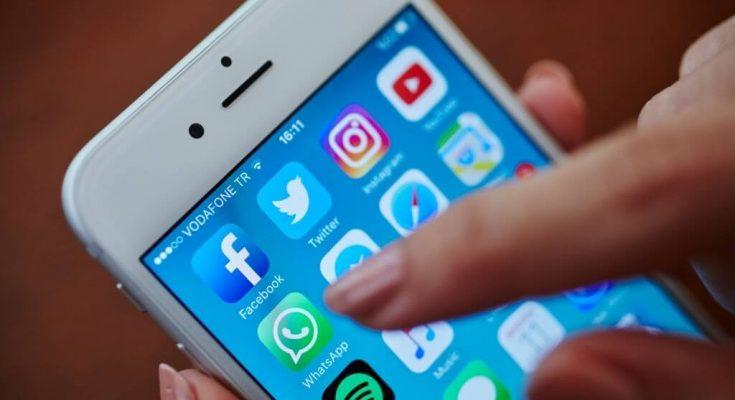 ler mensagens no Facebook sem que outra pessoa saiba