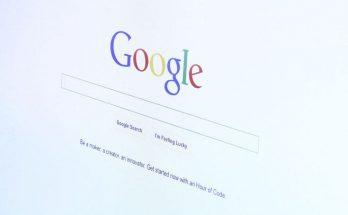 alerta para quando o google indexar página